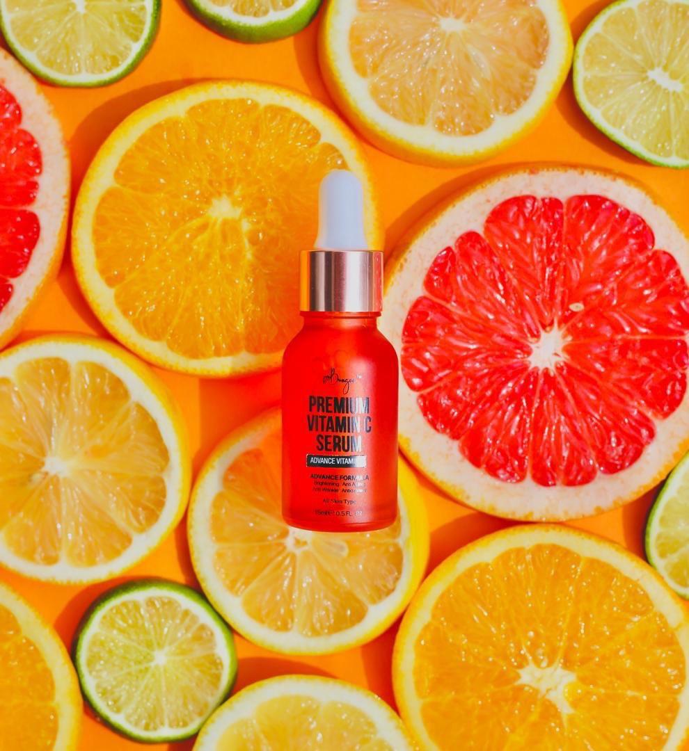Bungaa Premium Vitamin C Serum