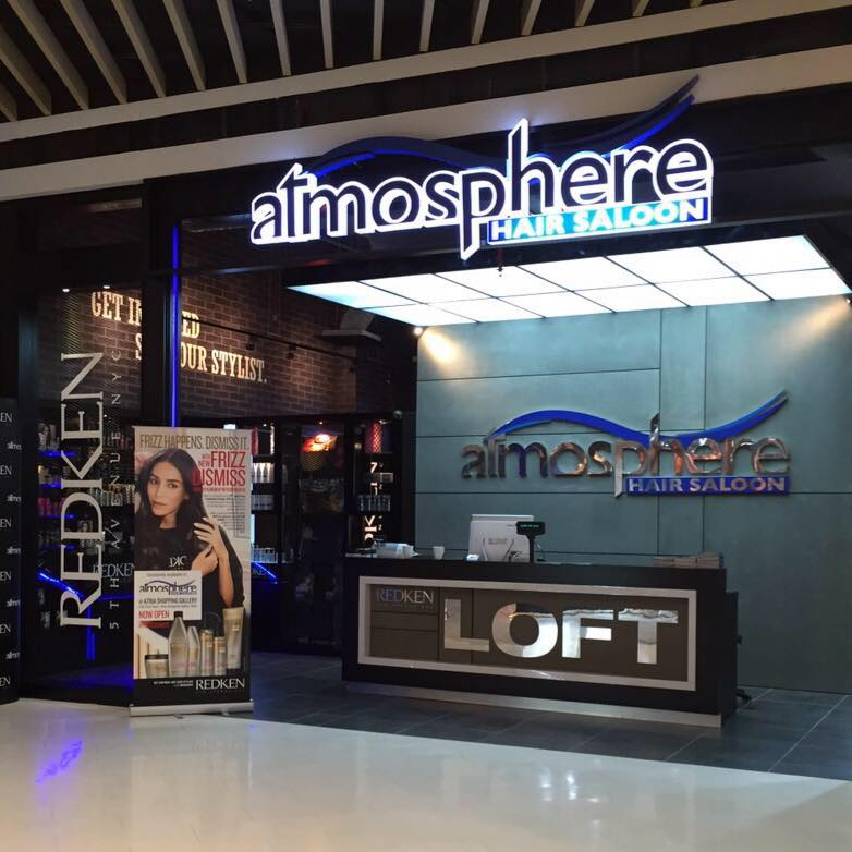 Live Streamer wanted at 【 Atmosphere Hair Saloon 】!