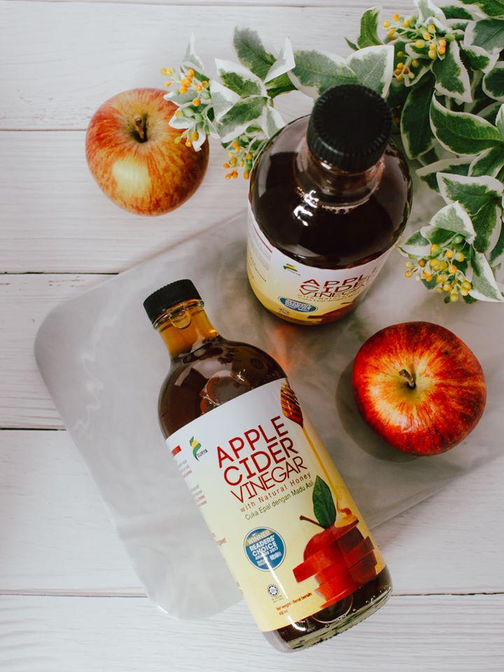 Promote Surya Apple Cider Vinegar