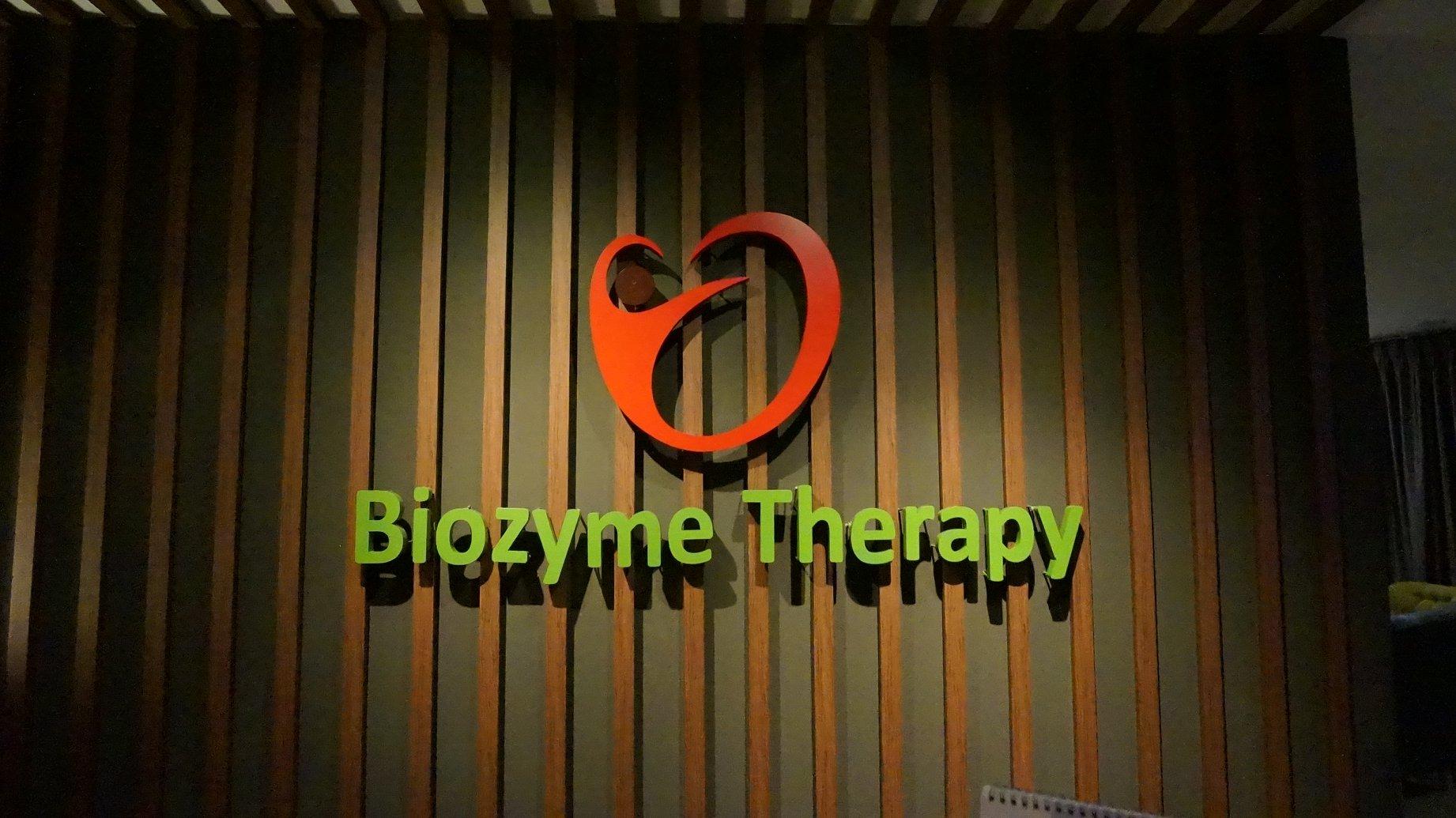 Biozyme Therapy