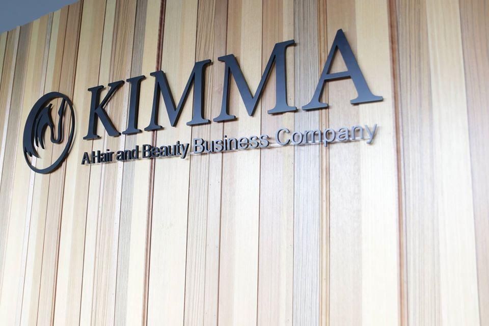 Kimma Hair Care