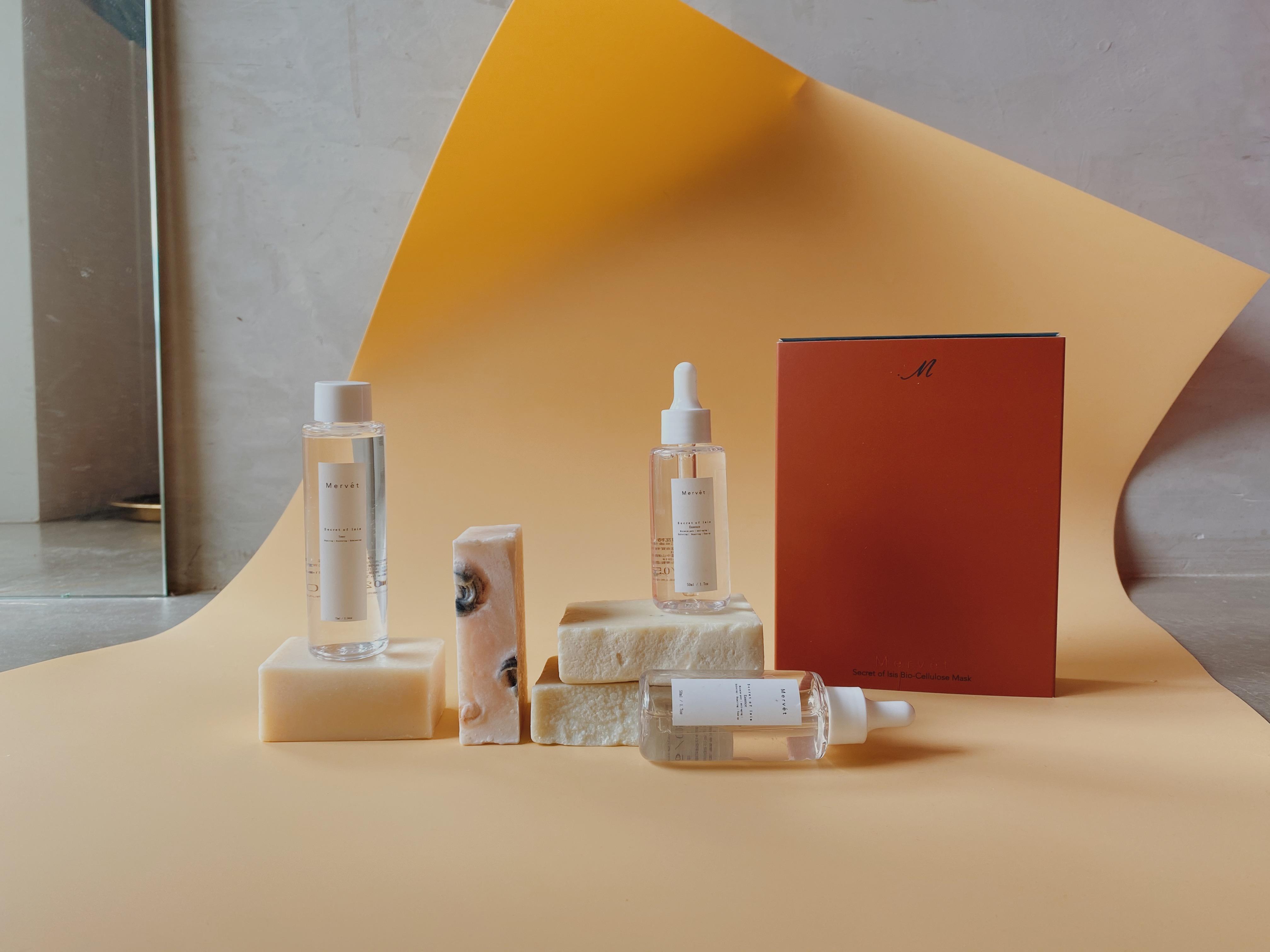 Mervet Organic Skincare