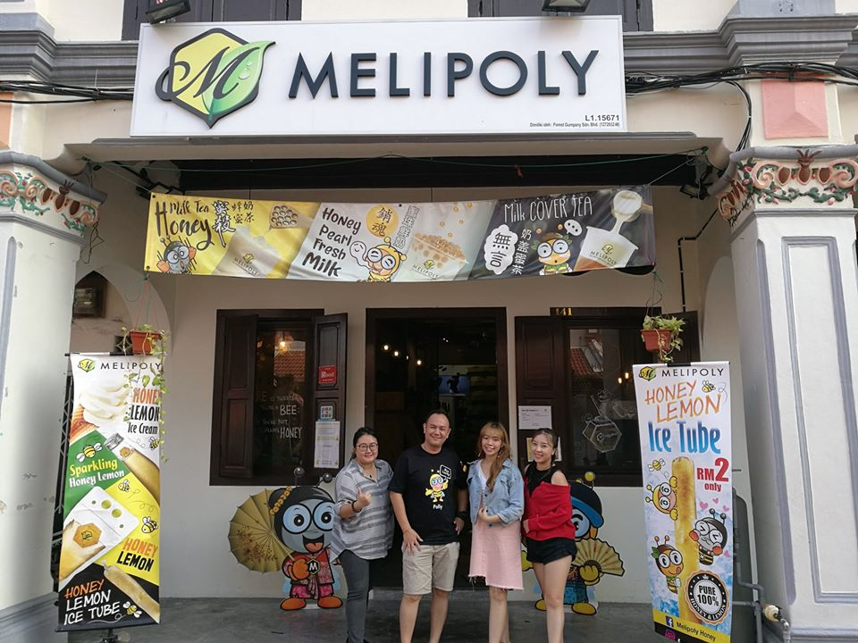 Promote Melipoly