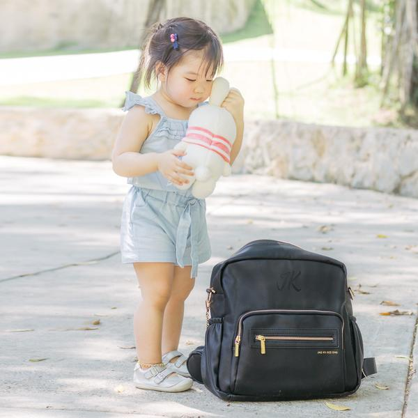 Live Streaming to Promote Mommy's Bag