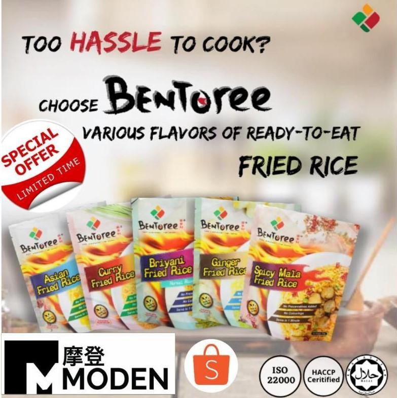 Food KOL_Bentoree Edition!